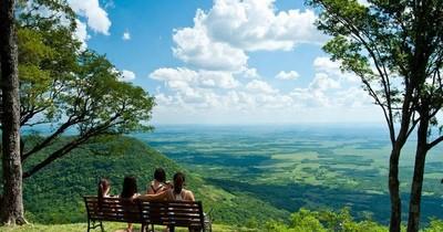 La Nación / ¿Querés viajar? Ahora tenés toda la oferta turística de Paraguay a solo un click