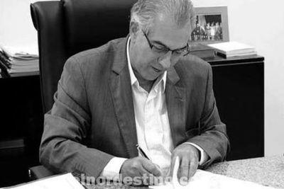 Chau Pandemia: Gobernador Azambuja revoca restricciones y declara vida normal en todo el estado del Mato Grosso do Sul
