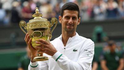 Novak Djokovic alcanza el trono de Federer y Nadal