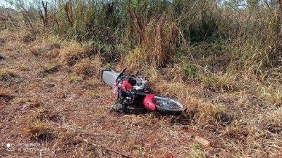 Motociclistas mueren durante presunta carrera clandestina