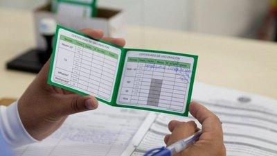 MTESS advierte que fiscalizará incumplimientos en permisos para vacunación
