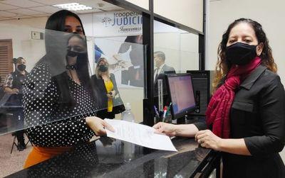 Registros Públicos habilita oficina en Concepción
