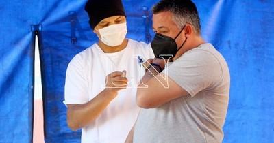 La Nación / Anuncian fiscalización a empresas que nieguen permiso para la vacunación contra el COVID-19