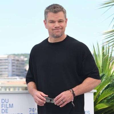 Matt Damon y su confesión sobre la millonaria suma que perdió por no aceptar un papel en Avatar
