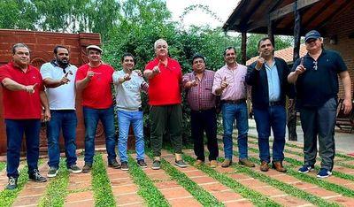 Velázquez y González Vaesken ya hablan de posible chapa para las presidenciales