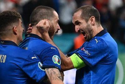 Italia conquista la Eurocopa en los penales