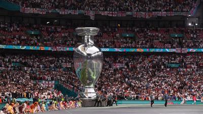 ¡Italia, campeón de la Eurocopa! Se corona en Wembley luego de la tanda de penales