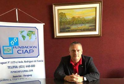 Gobernación de Central: oenegé CIAP intenta zafar del caso facturas clonadas