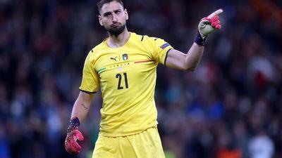 Gianluigi Donnarumma, el mejor jugador de la Eurocopa