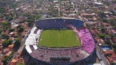 La Conmebol quiere público en partidos de Libertadores y Sudamericana