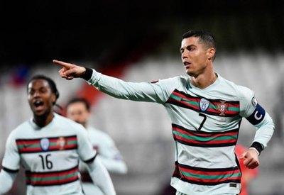 Cristiano Ronaldo y Patrik Schick finalizan la Eurocopa como máximos goleadores