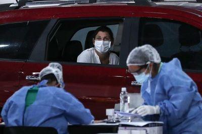 Se dieron otras 51 muertes y 1.095 nuevos infectados