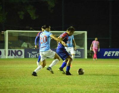 Resistencia se asoma e Independiente desaprovecha