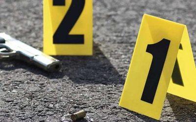 Paraguay registró 40 asesinatos al mes en el 2020