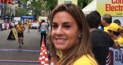 La Nación / Audiencia de conciliación de nueva querella contra Natalia Zuccolillo se realizará este lunes vía telemática