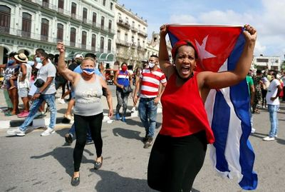 CIDH denuncia agresiones en Cuba y pide Gobierno respete el derecho protestar