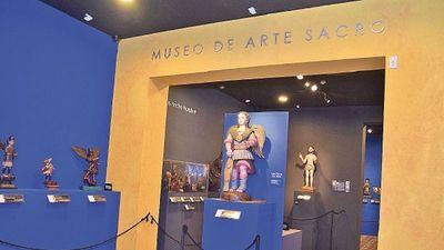 Museos figuran como opciones para visitar durante las vacaciones