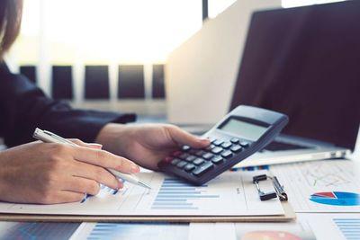 Déficit fiscal cierra junio en 0,7% del PIB, pero se mantiene estimación del 4% para fin de año