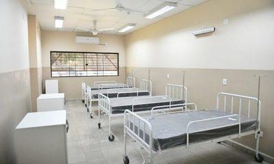 Convocan a empresas de diseño y construcción para el Gran Hospital del Sur