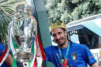 El premio que recibirá cada jugador por la Eurocopa