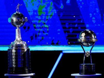 La semana de los paraguayos en la Libertadores y la Sudamericana
