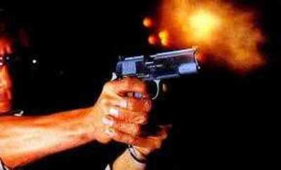 Hirieron a un hombre con arma de fuego y el presunto autor se dio a la fuga – Prensa 5