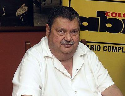 Fallece el Dr. José Mayans, exministro de Salud
