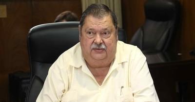 La Nación / Falleció el exministro de Salud Pública José Mayans