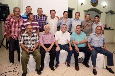 Falleció el Dr. Mayans, campeón del mundo con Paraguay