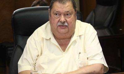 Falleció el Doctor Jose Mayans, ex Ministro de Salud