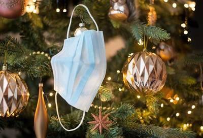 """Navidad sin tapabocas; """"Tengo la plena esperanza de que va a ser así, dijo Borba – Prensa 5"""