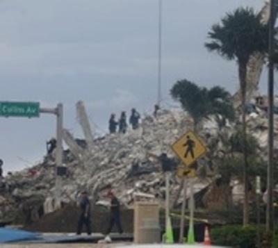 Esta semana arribarán los cuerpos de paraguayos fallecidos en Miami