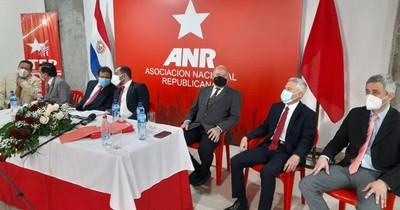 La Nación / ANR proclama a sus candidatos concejales e intendentes para las elecciones de octubre