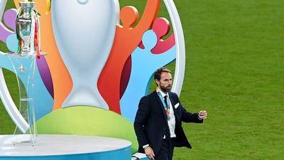 """Gareth Southgate calificó de """"dolorosa"""" la caída en la final"""