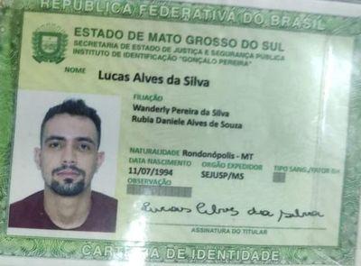 Fugado de la cárcel de Pedro Juan Caballero muere en tiroteo registrado en Ponta Porã