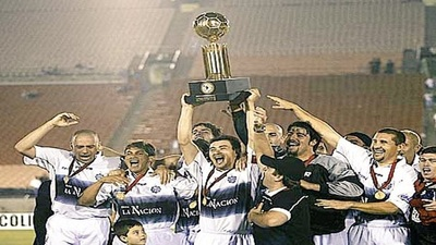 A 18 años del último título internacional del Rey de Copas