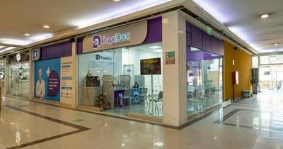 La Nación / RapiDoc: red de clínicas busca facilitar acceso a la salud, dice impulsor del novedoso plan