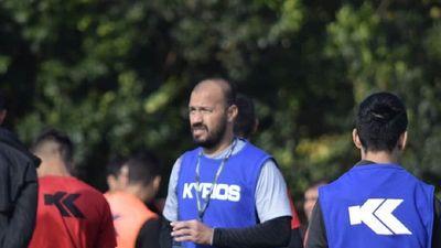 Carlos Humberto Paredes, nuevo técnico de Independiente CG