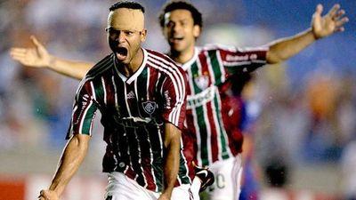 """""""El arquero estaba inspirado y sacó balones casi indefendibles"""", Gum y el recuerdo ante Cerro Porteño en 2009"""