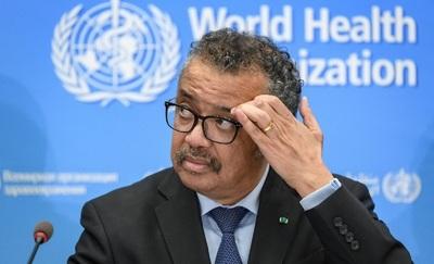 La emergencia sanitaria está empeorando, sostiene director de la OMS