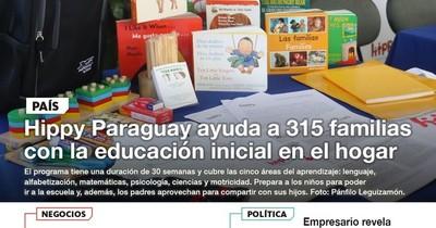La Nación / LN PM: Las noticias más relevantes de la siesta del 12 de julio
