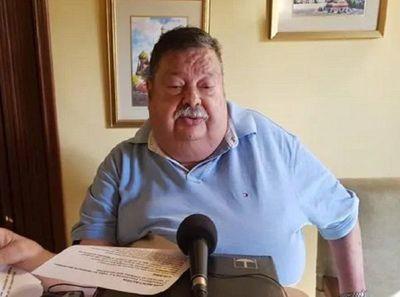Fallece a los 71 años el ex ministro de Salud José Mayans