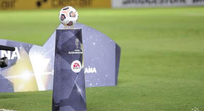 Retorna la Copa Conmebol Sudamericana por Tigo Sports