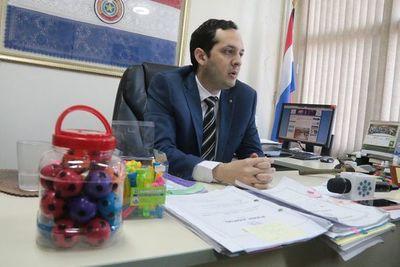 Itaipú, emplazada a proveer información