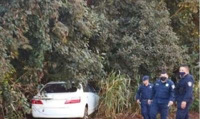 Asesinan de cinco balazos a un poblador de María Auxiliadora. Cuerpo hallado en Villa Ygatimi