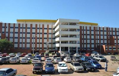 Consultas presenciales regresan en el Hospital de Clínicas