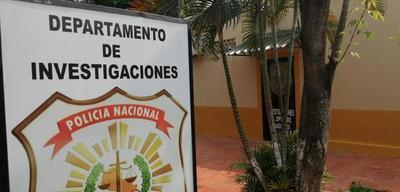 Coronel Oviedo; Recuperan objetos robados del poder de una menor de 16 años – Prensa 5