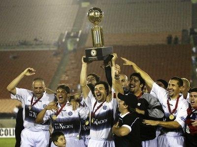 Recopa 2003: A 18 años de una noche mágica para Olimpia en Estados Unidos