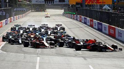 La nueva era de la F1 tiene fecha de presentación