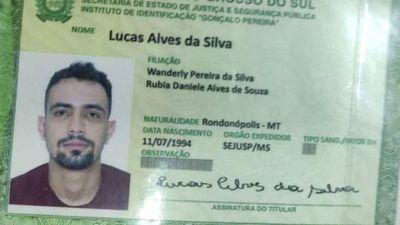 Matan a balazos a prófugo de la cárcel de Pedro Juan Caballero